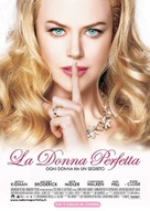 The Stepford Wives - Italian Movie Poster (xs thumbnail)