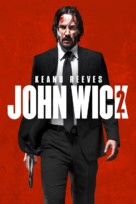John Wick: Chapter Two - French Movie Cover (xs thumbnail)