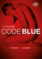 Code Blue - British Movie Poster (xs thumbnail)