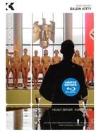 Salon Kitty - German Blu-Ray movie cover (xs thumbnail)