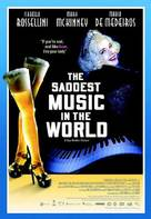 The Saddest Music in the World - Movie Poster (xs thumbnail)