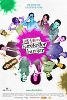 Çok filim hareketler bunlar - Turkish Movie Poster (xs thumbnail)