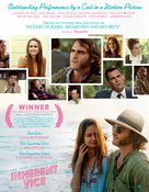 Inherent Vice - For your consideration poster (xs thumbnail)