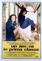 Un amore in prima classe - Italian Movie Poster (xs thumbnail)