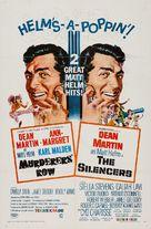 The Silencers - Combo poster (xs thumbnail)