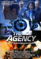 The Agency - Spanish poster (xs thumbnail)