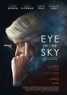 Eye in the Sky - Belgian Movie Poster (xs thumbnail)