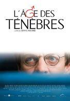 L'âge des tènébres - French Movie Poster (xs thumbnail)