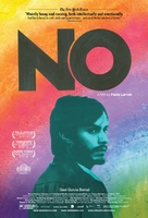 No - Movie Poster (xs thumbnail)