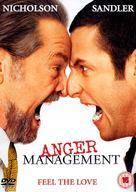 Anger Management - British Movie Cover (xs thumbnail)