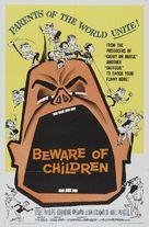 No Kidding - Movie Poster (xs thumbnail)
