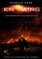 Knowing - Movie Cover (xs thumbnail)