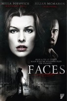 Faces in the Crowd - French Movie Cover (xs thumbnail)