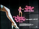 The Happy Hooker - British Movie Poster (xs thumbnail)