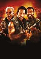 Tropic Thunder - Key art (xs thumbnail)