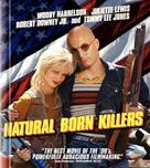 Natural Born Killers - Blu-Ray movie cover (xs thumbnail)