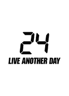 """24: Live Another Day"" - Logo (xs thumbnail)"