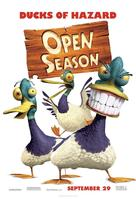 Open Season - Movie Poster (xs thumbnail)