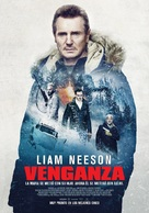 Cold Pursuit - Argentinian Movie Poster (xs thumbnail)