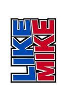 Like Mike - Logo (xs thumbnail)