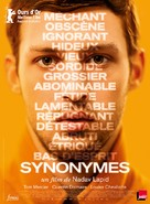 Synonymes - French Movie Poster (xs thumbnail)