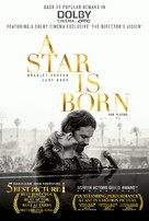 A Star Is Born - Movie Poster (xs thumbnail)