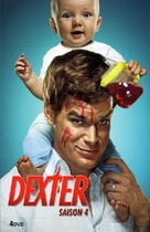 """""""Dexter"""" - French DVD movie cover (xs thumbnail)"""