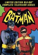"""Batman"" - Blu-Ray movie cover (xs thumbnail)"