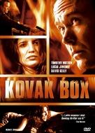 The Kovak Box - Polish Movie Cover (xs thumbnail)