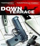 Down Terrace - Blu-Ray cover (xs thumbnail)