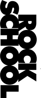 Rock School - Logo (xs thumbnail)