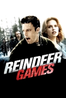Reindeer Games - DVD cover (xs thumbnail)