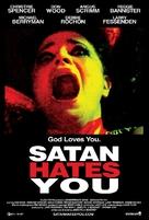 Satan Hates You - Movie Poster (xs thumbnail)