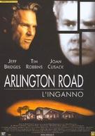 Arlington Road - Italian Movie Poster (xs thumbnail)