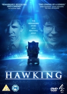 Hawking - British DVD cover (xs thumbnail)