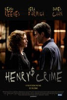 Henry's Crime - Movie Poster (xs thumbnail)
