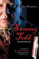 Sweeney Todd - British Movie Poster (xs thumbnail)