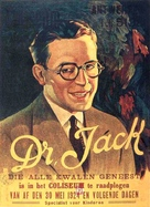 Doctor Jack - Dutch Movie Poster (xs thumbnail)