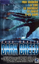 Dark Breed - French Movie Cover (xs thumbnail)