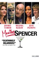 Meeting Spencer - DVD movie cover (xs thumbnail)