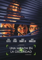 A Scanner Darkly - Argentinian DVD cover (xs thumbnail)