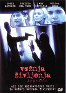 Joyride - Slovak DVD movie cover (xs thumbnail)