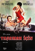 Rent-a-Cop - Turkish Movie Poster (xs thumbnail)