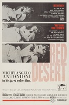 Il deserto rosso - Movie Poster (xs thumbnail)