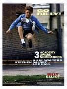 Billy Elliot - Movie Poster (xs thumbnail)