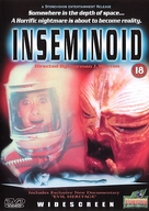 Inseminoid - British Movie Cover (xs thumbnail)