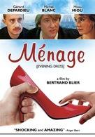 Tenue de soirée - DVD cover (xs thumbnail)