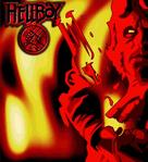 Hellboy - Blu-Ray movie cover (xs thumbnail)