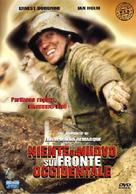 All Quiet on the Western Front - Italian Movie Cover (xs thumbnail)