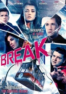Otryv - DVD movie cover (xs thumbnail)